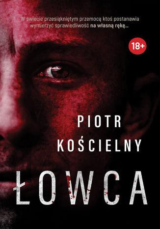 Okładka książki/ebooka Łowca