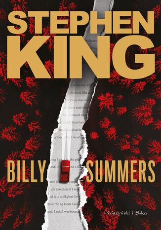 Okładka książki Billy Summers