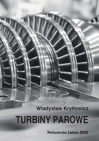 Okładka książki Turbiny parowe