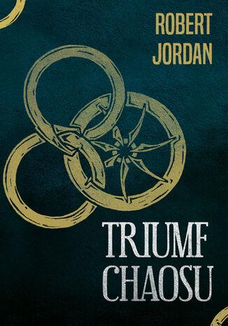 Okładka książki/ebooka Triumf chaosu