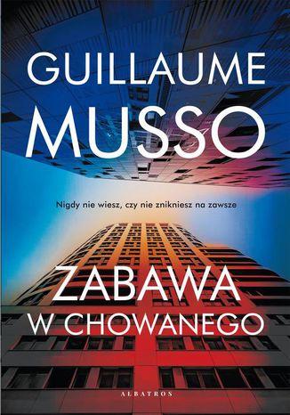 Okładka książki ZABAWA W CHOWANEGO
