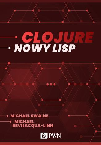 Okładka książki/ebooka Clojure. Nowy Lisp