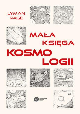 Okładka książki/ebooka Mała księga kosmologii