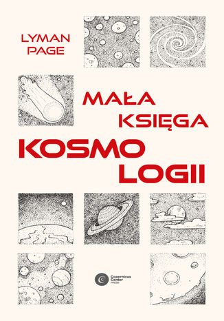 Okładka książki Mała księga kosmologii