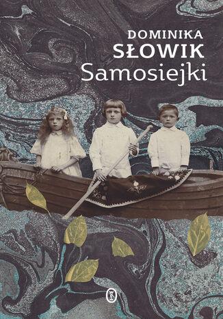 Okładka książki Samosiejki
