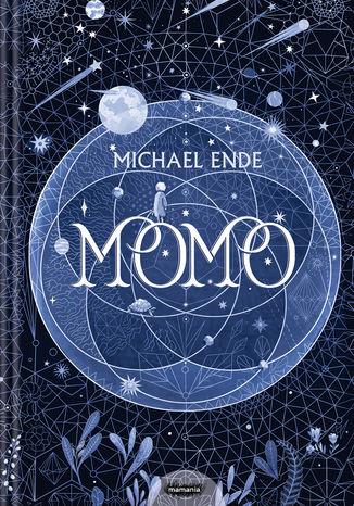 Okładka książki/ebooka Momo