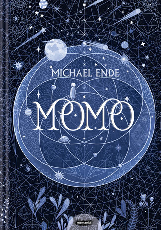 Okładka książki Momo