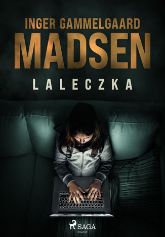 Okładka książki/ebooka Laleczka