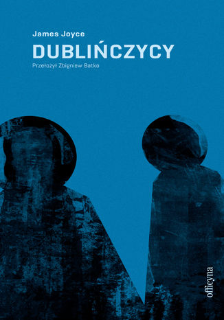 Okładka książki Dublińczycy