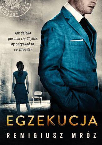 Okładka książki/ebooka Egzekucja