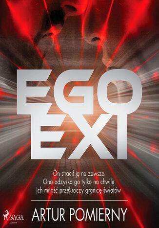 Okładka książki Egoexi