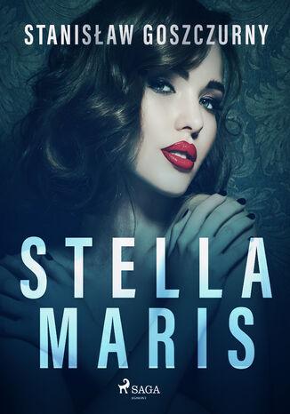 Okładka książki Stella Maris