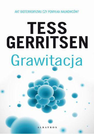 Okładka książki/ebooka GRAWITACJA