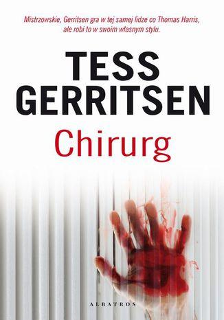 Okładka książki/ebooka CHIRURG