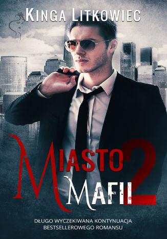 Okładka książki Miasto mafii 2