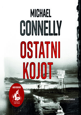 Okładka książki/ebooka Ostatni kojot