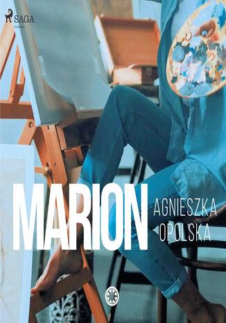 Okładka książki Marion