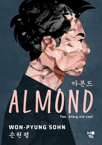 Okładka książki/ebooka Almond