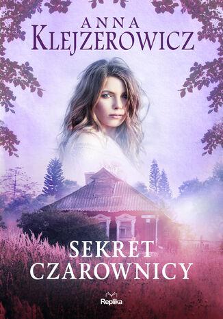 Okładka książki Sekret czarownicy