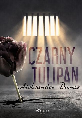 Okładka książki/ebooka Czarny tulipan