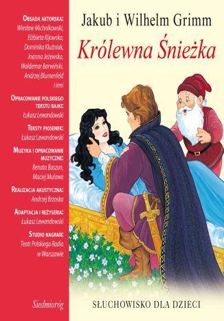 Królewna Śnieżka. Audiobook. mp3
