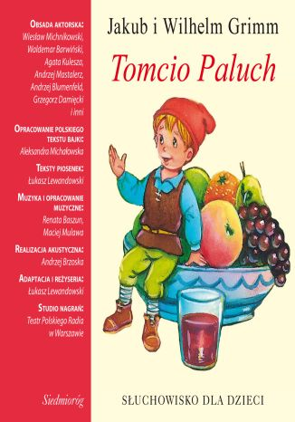 Tomcio Paluch. Audiobook. mp3