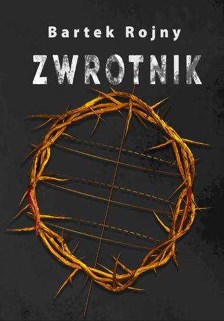 Okładka książki/ebooka Zwrotnik