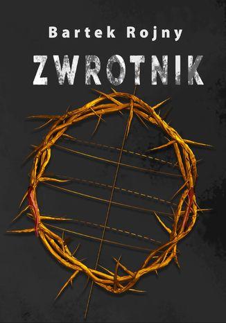 Okładka książki Zwrotnik