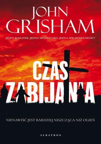 Okładka książki/ebooka CZAS ZABIJANIA