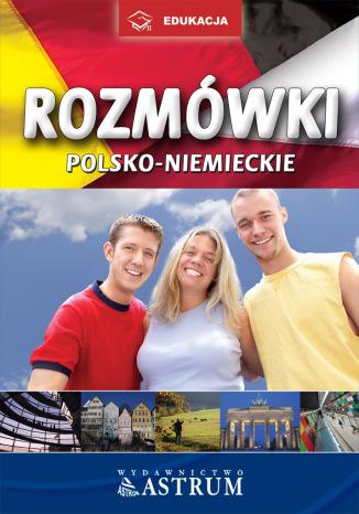 Okładka książki Rozmówki polsko-niemieckie