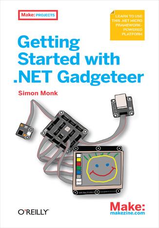 Ebook Getting Started with .NET Gadgeteer