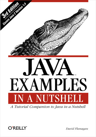 Ebook Java Examples in a Nutshell. 3rd Edition