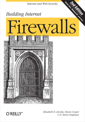 Ebook Building Internet Firewalls. 2nd Edition