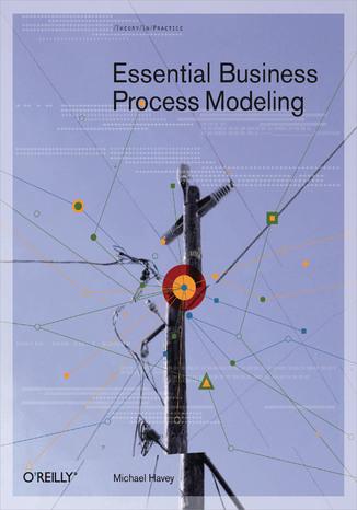 Okładka książki Essential Business Process Modeling