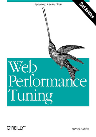 Okładka książki Web Performance Tuning. Speeding up the Web. 2nd Edition