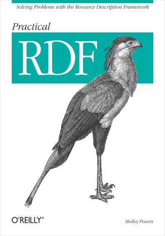 Okładka książki/ebooka Practical RDF