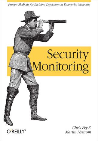 Okładka książki Security Monitoring
