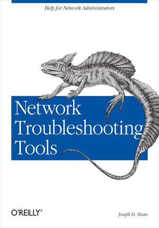 Okładka książki Network Troubleshooting Tools