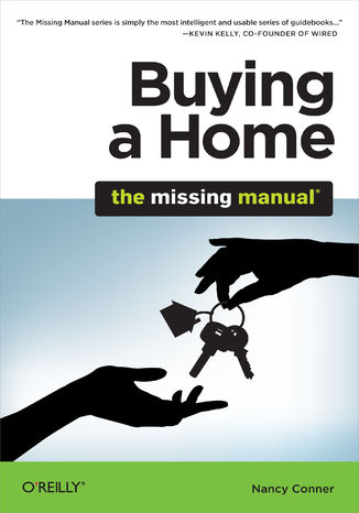 Okładka książki/ebooka Buying a Home: The Missing Manual