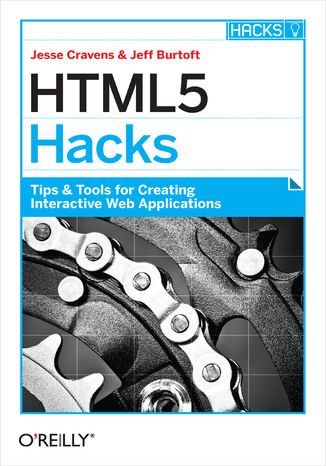 Ebook HTML5 Hacks