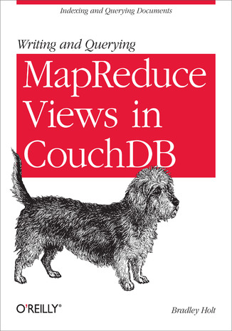 Okładka książki Writing and Querying MapReduce Views in CouchDB