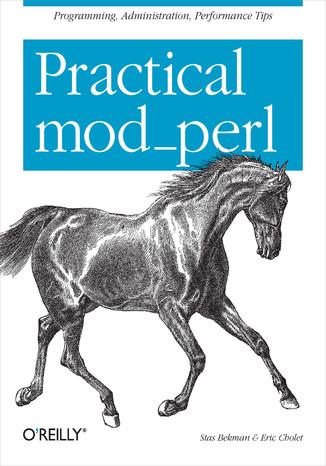 Okładka książki/ebooka Practical mod_perl