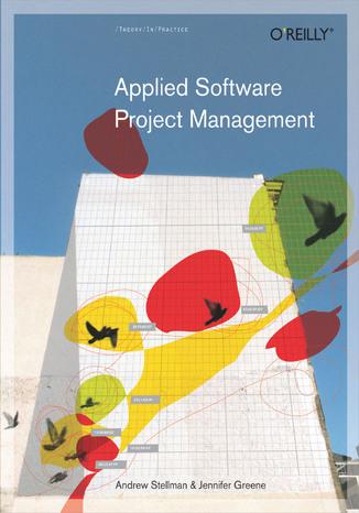 Okładka książki/ebooka Applied Software Project Management