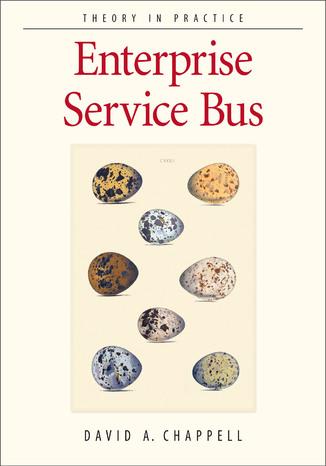 Okładka książki/ebooka Enterprise Service Bus. Theory in Practice