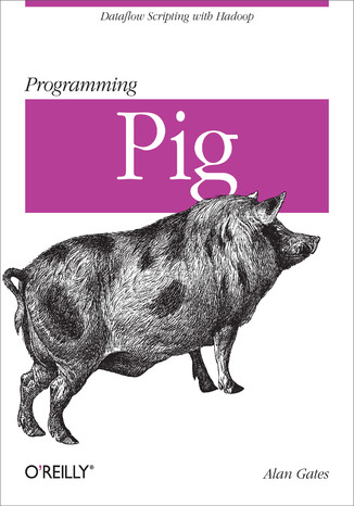 Okładka książki/ebooka Programming Pig