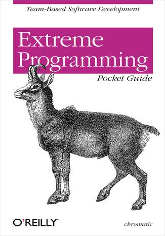 Okładka książki/ebooka Extreme Programming Pocket Guide