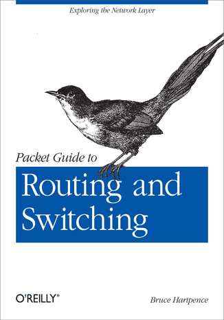 Okładka książki Packet Guide to Routing and Switching. Exploring the Network Layer