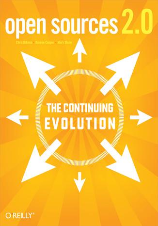 Okładka książki Open Sources 2.0. The Continuing Evolution
