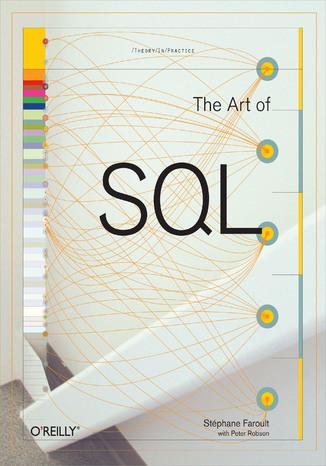 Okładka książki The Art of SQL