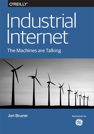Okładka książki Industrial Internet